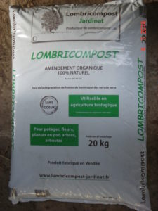 vente lombricompost Jardinat